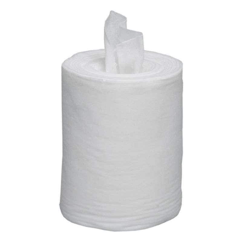 100% MEK Clean & Prep Aerospace Pre-saturated Wipe Refills, 100 Wipes per Package