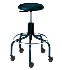 Bevco 3000 Series Industrial, ESD and Cleanroom Stools