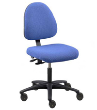 Bevco 6000 Series Upholstered Industrial/Office Seating