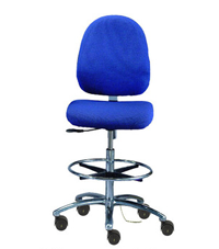 Bevco 9000 Series Deluxe Regular, ESD and Cleanroom Seating
