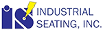Industrial seating logo